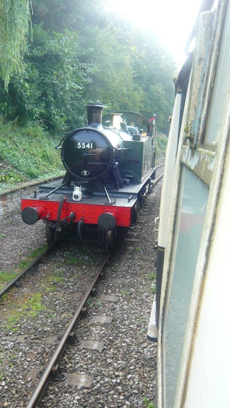 A trip on the Dean Forest Railway Dfr_0210