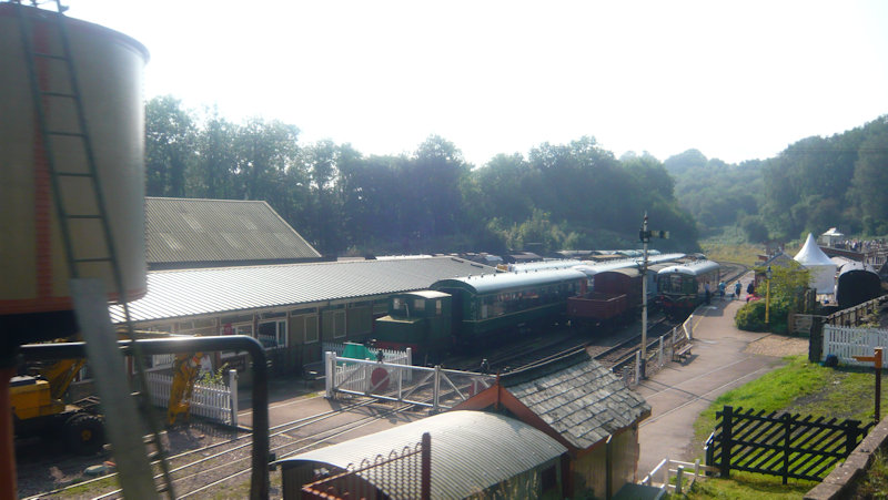 A trip on the Dean Forest Railway Dfr_0310