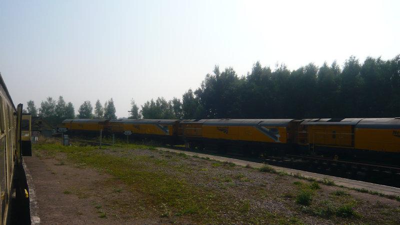 A trip on the Dean Forest Railway Dfr_0510