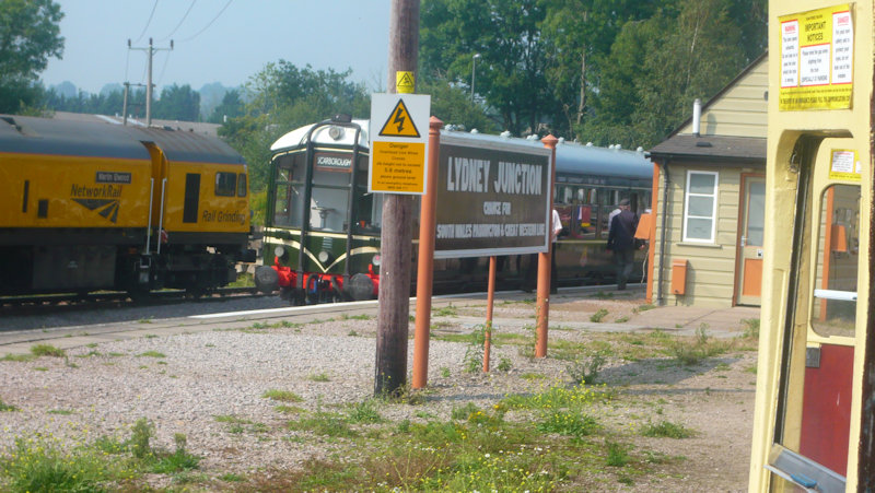 A trip on the Dean Forest Railway Dfr_0610