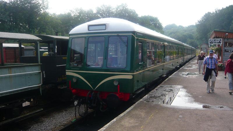 A trip on the Dean Forest Railway Dfr_0710