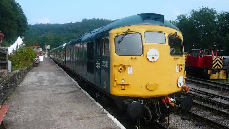 A trip on the Dean Forest Railway Dfr_0810
