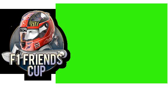 | FORO | 5º Aniversario F1 Friends Cup Aniver11