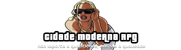 [Logo]    Cidade Moderna-RPG S10