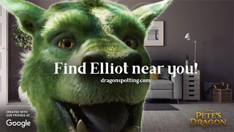 [Disney] Peter et Elliott le Dragon (2016) - Page 7 14199510