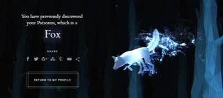 [Site Web] Pottermore - J.K. Rowling (2011) - Page 21 Fox10