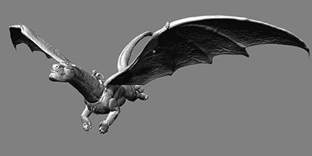 [Disney] Peter et Elliott le Dragon (2016) - Page 7 Petesd16