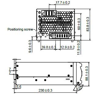 Chargeur 48V 1600watts (sur base alim de serveur) Captur10