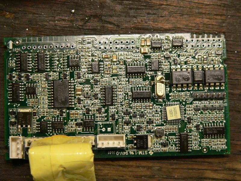 Chargeur 48V 1600watts (sur base alim de serveur) P1180112