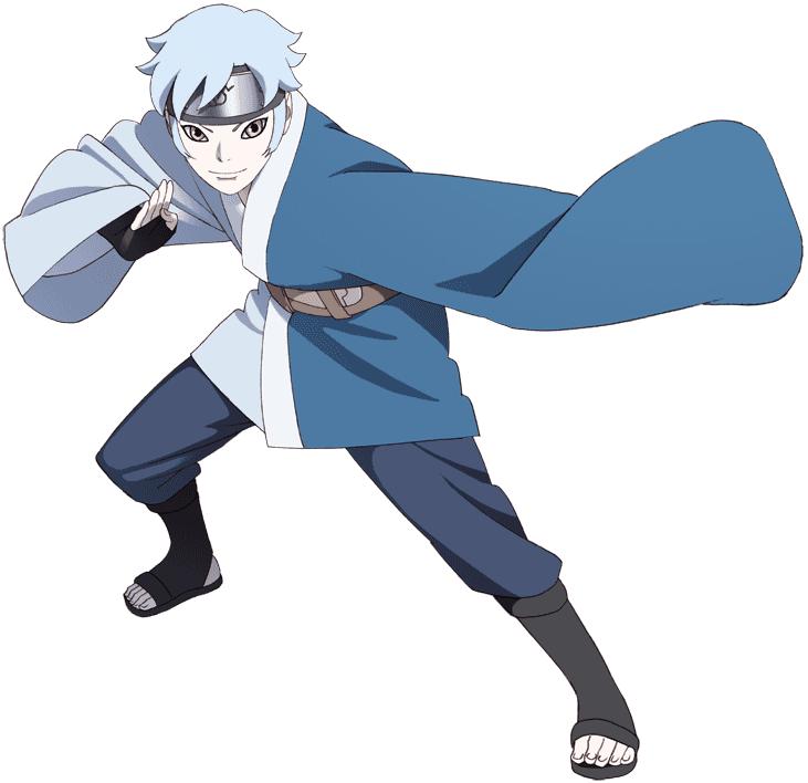 Taiko l'Inconnu Mitsuk10
