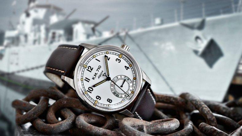 Alpina - Alpina KM 710 : Quand une marque horlogère perd la raison ! - Page 11 Alpina10