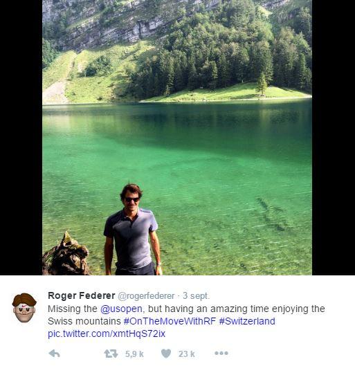 ROGER FEDERER (Suisse) - Page 6 Roger10
