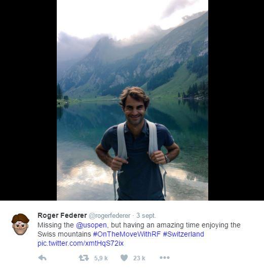 ROGER FEDERER (Suisse) - Page 6 Roger210