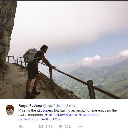 ROGER FEDERER (Suisse) - Page 6 Roger310