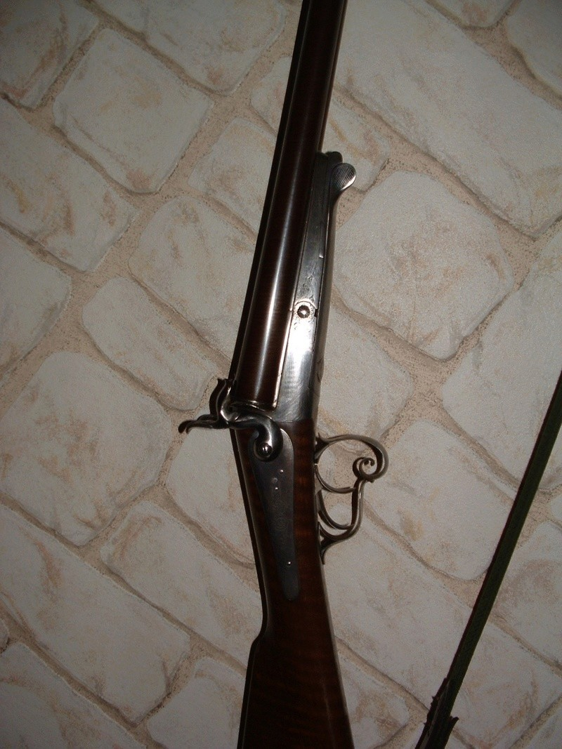 Club des possesseurs de fusils à chiens (apparents!) - Page 2 Lefauc10