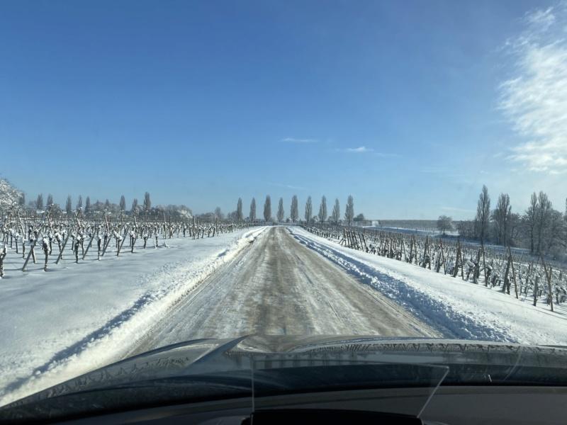 [VW TIGUAN 240 BI TDI] et [CAMARO V8 REDLINE] C'est l'hiver ! p3 - Page 3 02571e10