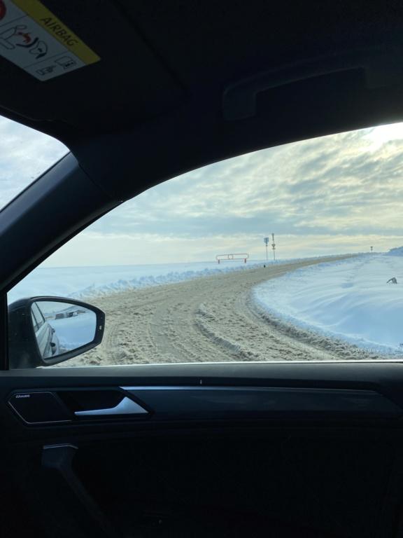 [VW TIGUAN 240 BI TDI] et [CAMARO V8 REDLINE] C'est l'hiver ! p3 - Page 3 Ebdedd10