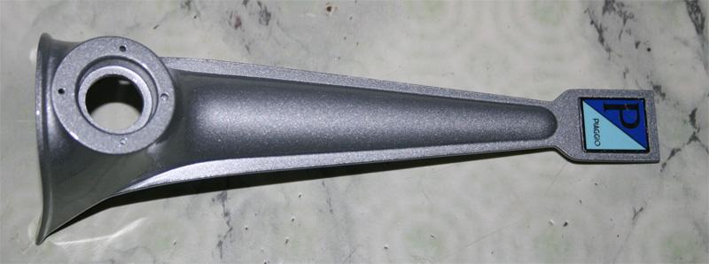 VESPA 150 GS del 1956 Img_1813