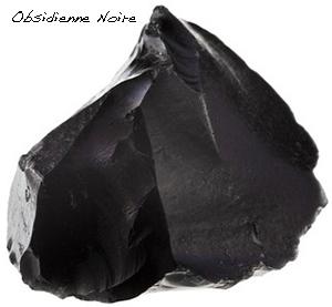 Obsidienne Manto Huichol 1130