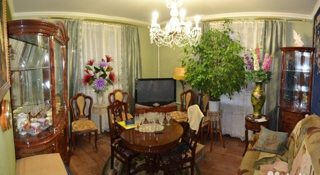 Двухкомнатная квартира 14 кв-л. пр.Ленина 31 Ezaz_311
