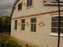 Кирпичный жилой дом пл.68 кв.м.СНТ Труд о.Зеленый Y_edaa11
