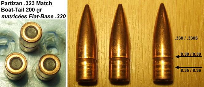 Steyr M95 : quel calibre choisir ? Ppu-3210