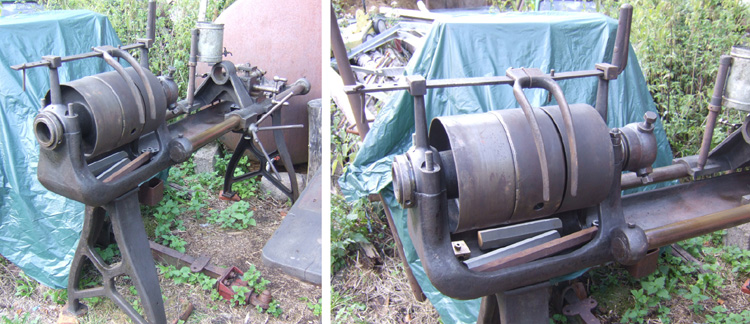Fabrication de baguettes (Chassepot, Rolling-Block, etc.) Tour-b11