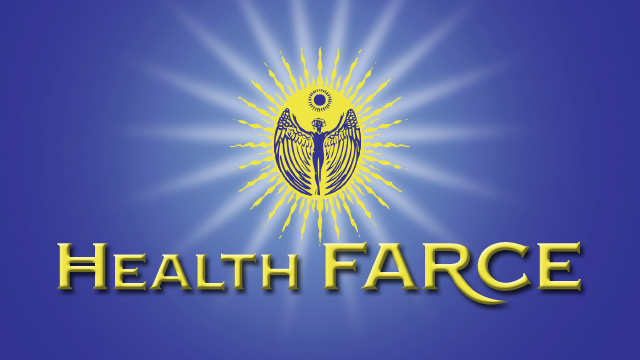 HEALTH FORCE BECOMES HEALTHFARCE: DATA DUMP CONFIRMS MASS DECEPTION AND COVER-UP OF THE DEATH OF JAMETH SHERIDAN Health10