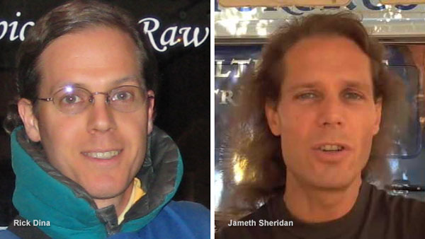 HEALTH FORCE BECOMES HEALTHFARCE: DATA DUMP CONFIRMS MASS DECEPTION AND COVER-UP OF THE DEATH OF JAMETH SHERIDAN Rick-d10
