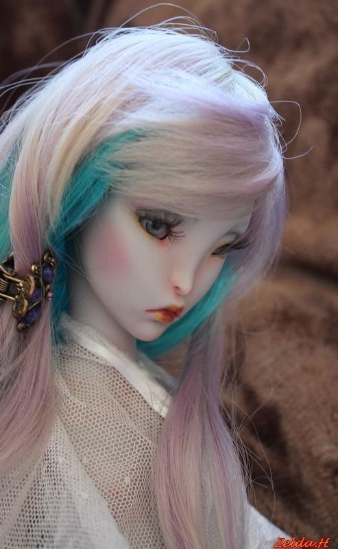 Olathe, Délicate en fleurs [Grey Lyse Cerisedolls] Olathe12