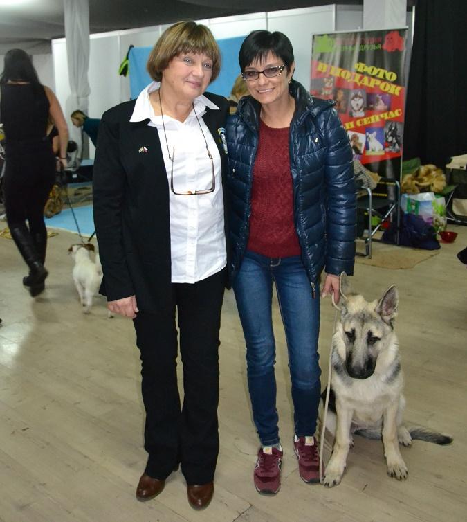 "22-10-2016 ""Кубок Боба Бремптона 2016"" САСIB-«VIP DOG ШОУ-2016» Dsc_1710"