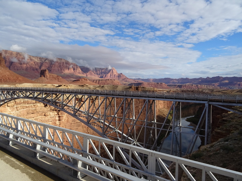 NAVAJO BRIDGE Dsc04610