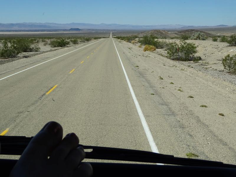 Désert de Mojave Dsc05011
