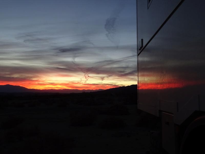 quelques photos prises dans le desert Dsc05114