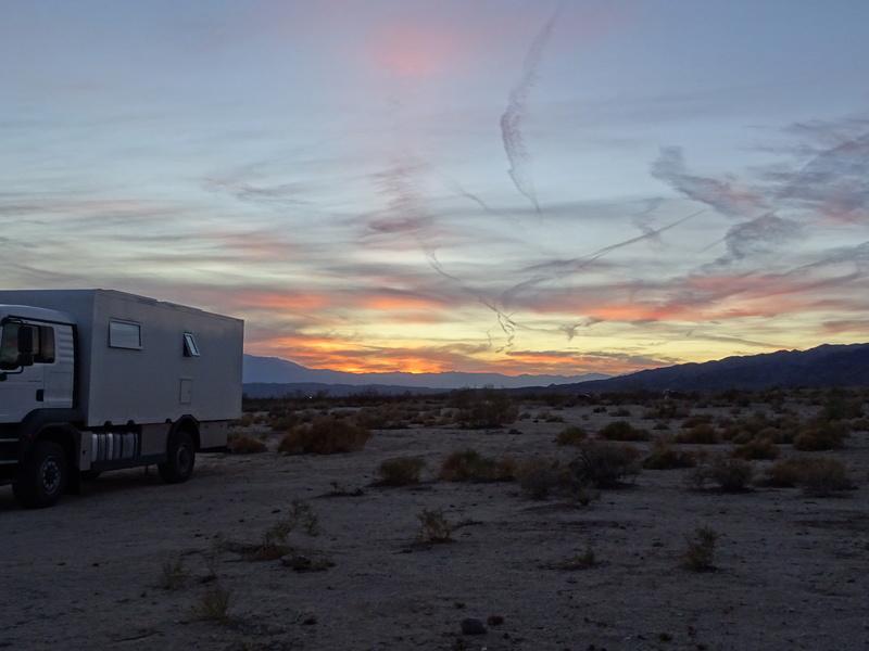 quelques photos prises dans le desert Dsc05115