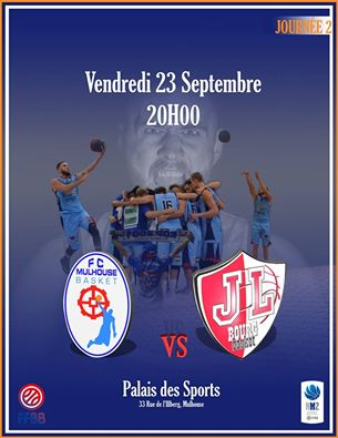 [J.02] FC MULHOUSE - JL Bourg 2: 52 - 64 Aff_j_10