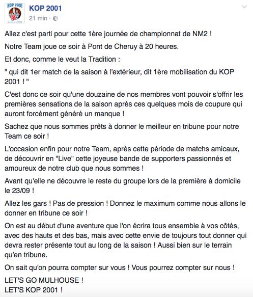 [J.01] SO Pont de Cheruy Charvieu Chavanoz Basket-Ball - FC MULHOUSE : 61 - 64 Captur14
