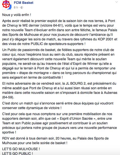 [J.02] FC MULHOUSE - JL Bourg 2: 52 - 64 Captur15