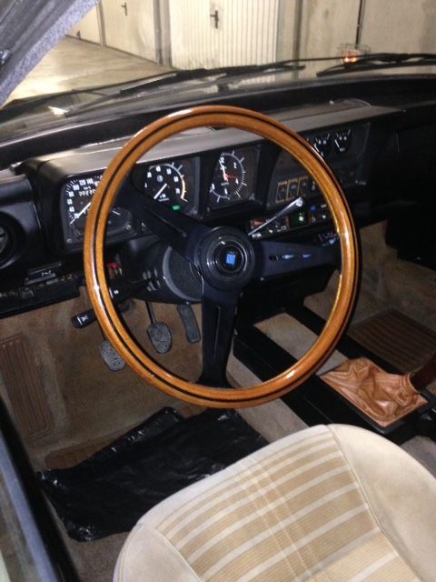 ALFA ROMEO GTV6 A VENDRE 210