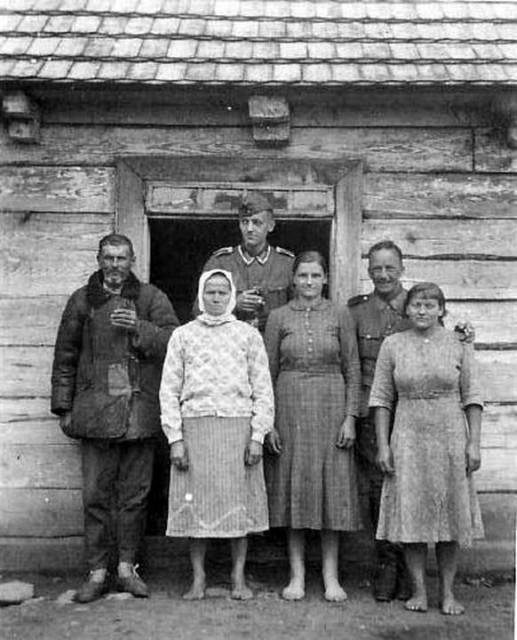 73 годовщина освобождения Демидовского района от немецко -фашистских захватчиков J_4610
