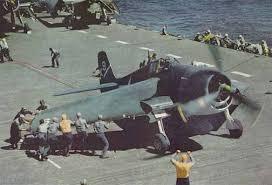 Grumman F6F-3 Hellcat - OTAKI 1/48ème - Page 2 F6_110