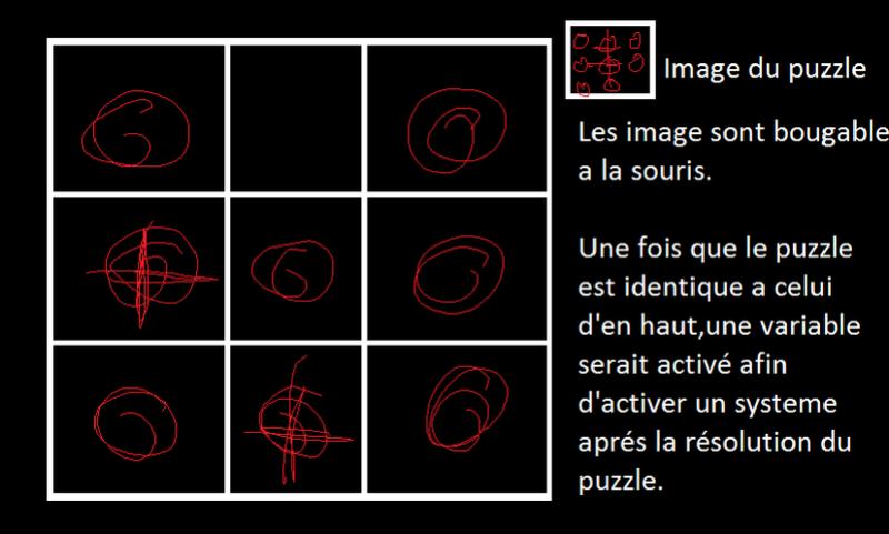 Systeme de puzzle Puzzle10