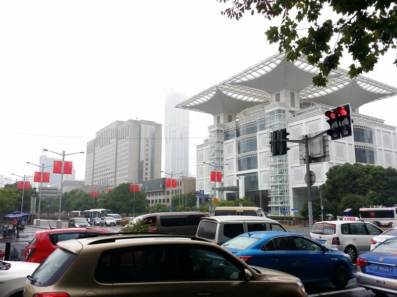 Les tribulations d'un Chinois en Chine - Page 2 20161028