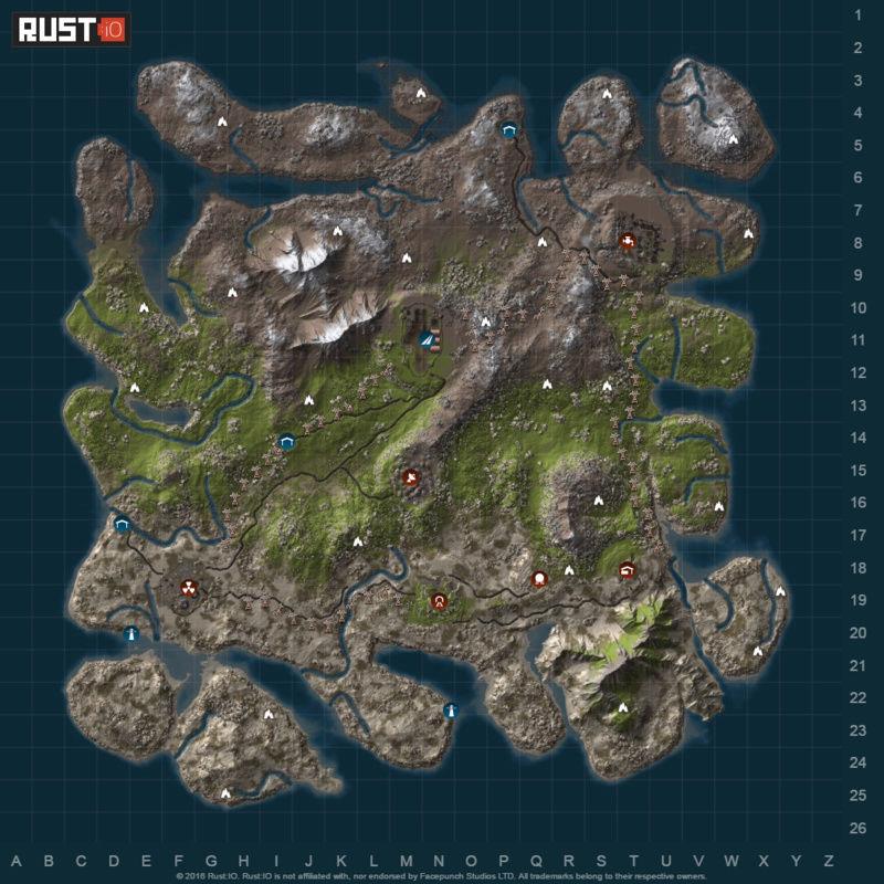 Cabane des PPF Map_ru10