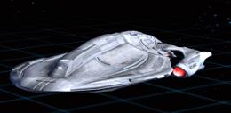 Fleet Star Cruiser