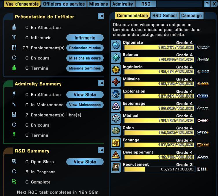 Heavy - Kelvin Timeline Heavy Command Cruiser - Spécifications Captu364