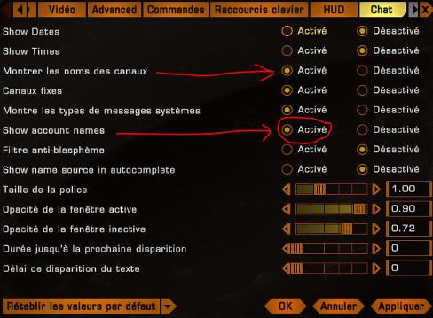 [STO] [PC-ONE-PS4] Comment rejoindre nos flottes Captur39