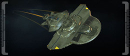 Cardassian Keldon Cruiser [T6]