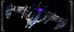 Jem'Hadar Dreadnought Carrier [T6]