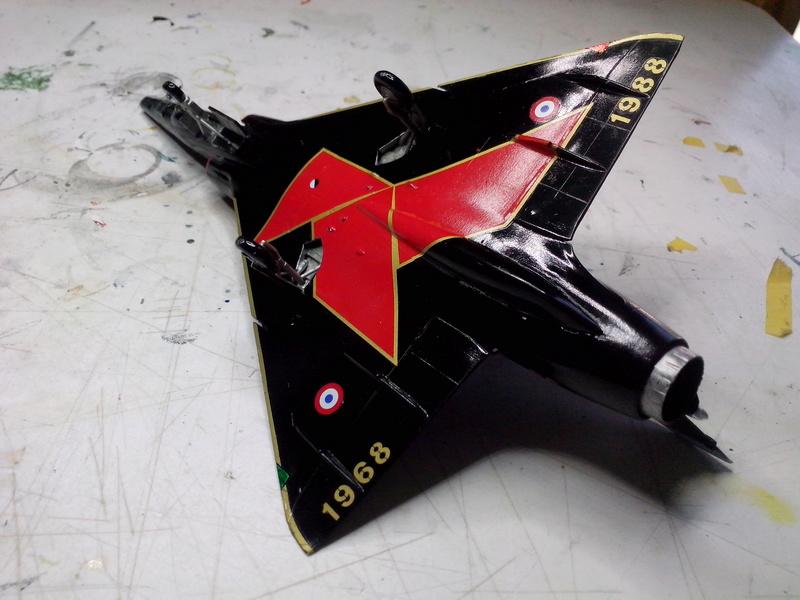 Mirage III RD de ER 3/33 Moselle en 1988 (Heller) - Page 2 Img_2015